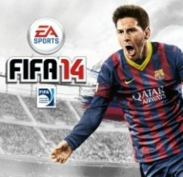[PSN Store] Fifa 14 für PS3 als Download für 29,99€