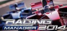 [Steam] Racing Manager 2014 für ca. 6,10€ @ Gamersgate