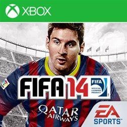 FIFA 14 für Windows Phone jetzt kostenlos