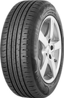 [A.T.U.] Continental Eco Contact 5 225/50 R17 94V Sommerreifen