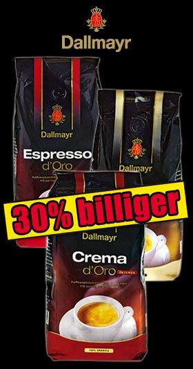 [Norma] Dallmayr Caffee (evtl. Regional)