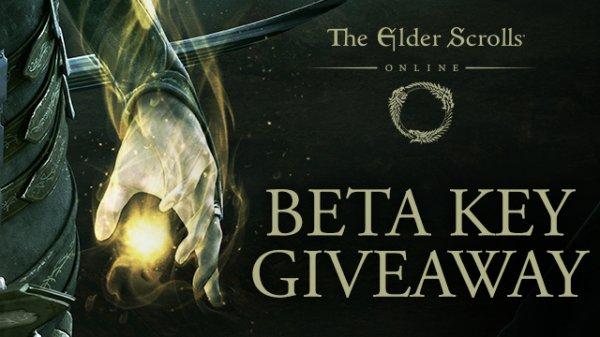 [BETA-KEY] The Elder Scrolls Online