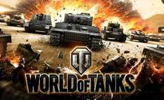 """World of Tanks"" + ""World of Warplanes"" Soundtracks kostenlos"