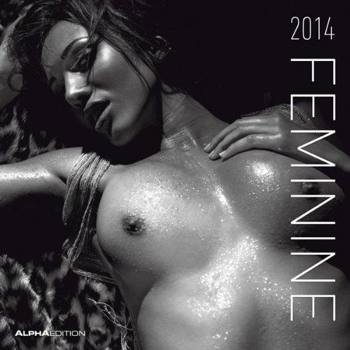 Feminine 2014 Broschürenkalender für 4.88€