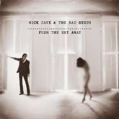 Wieder zum Top Preis ! Amazon MP3 Album: Nick Cave & The Bad Seeds - Push the Sky Away (Deluxe Edition) Nur 3,99 €