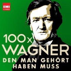 Amazon MP3 Album : Berliner Philharmoniker/Herbert von Karajan - 100 x Wagner für nur 5,99€
