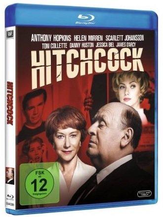 [Amazon.de] Hitchcock (2012) auf Bluray (kostenloser Versand durch Prime oder Hermesshop)