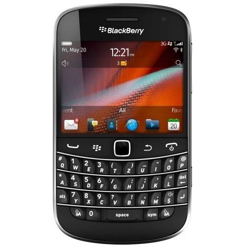 Blackberry Bold 9900 - neu (ebay - Price Guard)