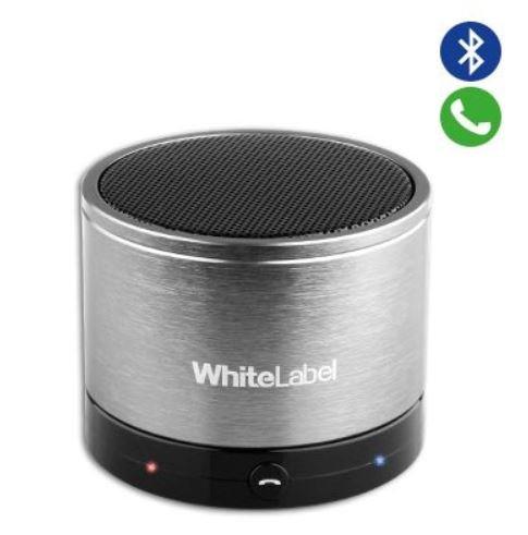 Druckerzubehör.de Bluetooth Soundsystem mit integrierter Freisprecheinrichtung 10,47 € - Versandkostenfrei bis  03.03