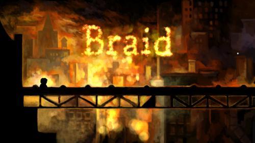 Playstation Plus: Braid für 2,49 € anstatt 9,99 € - 90 % bei 4Players