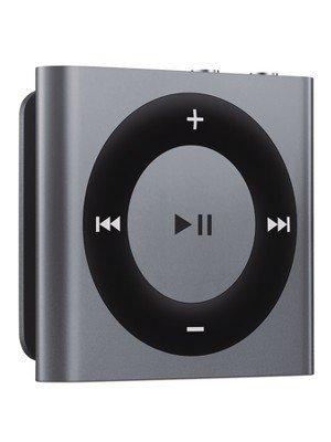 iPod shuffle (aktuellste Generation, 2GB, verschiedene Farben) für 22,04€ @OTTO, für Neukunden)