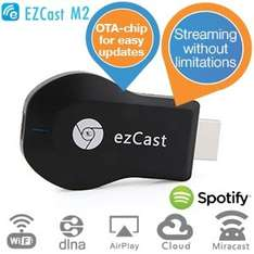 EZCast bei Ibood für 36 euro (Ebay 29.- Euro) Alternative zu Chromecast (?)