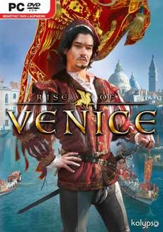[Nuuvem][STEAM-KEY][PC] Rise of Venice