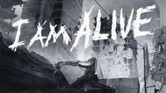 PC: I am Alive (Endzeitaction)