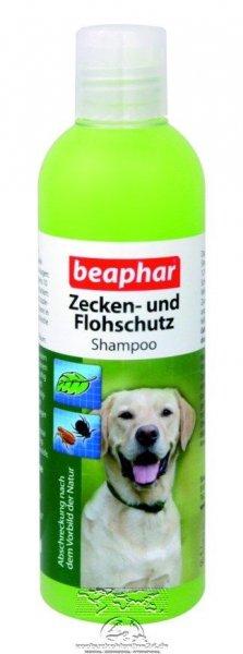 Beaphar Flohschutz Shampoo 250ml 8,48 EUR inkl. Versand über ebay