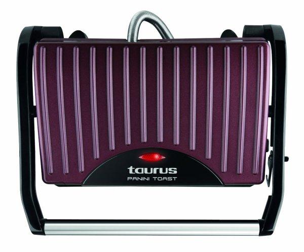 Taurus Kontaktgrill Toast & Go, 700 W für 31,59€ @Amazon.es
