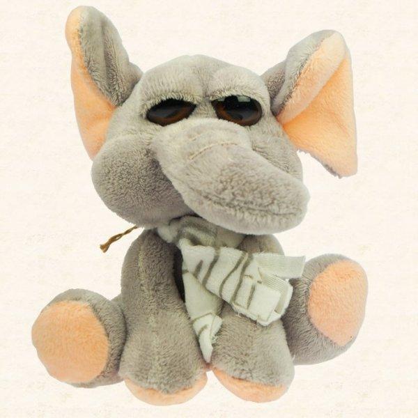 """Kuscheltier """"Elefant"""" für 3,33€ @Karls Shop"""