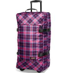 Eastpak Authentic Collection Tranverz L Double-Deck 2-Rollen Reisetasche 77 cm