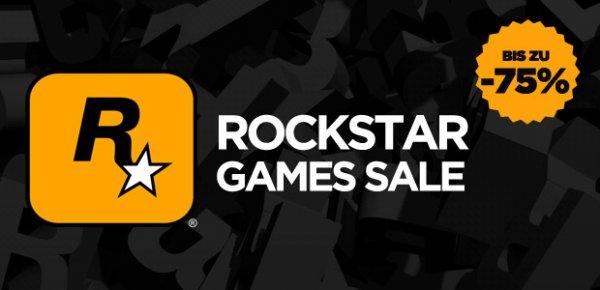 Gamesplanet Rockstar Games Sale (L.A. Noire: Complete Edition und  GTA San Andreas bis zu -75%)