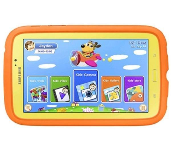 Samsung Galaxy Tab 3 Kids - Marken-Kindertablet  für 145,90
