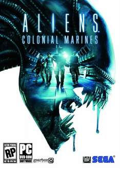[Steam] Aliens Colonial Marines @amazon.com, 1,99 USD