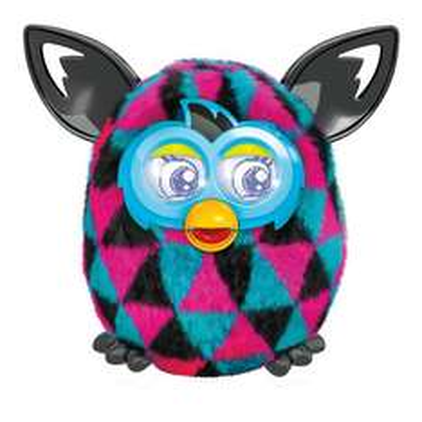 Hasbro Furby Boom für 31€ @Amazon.com