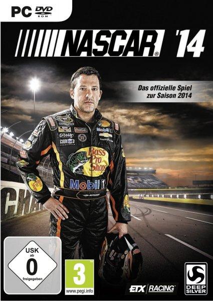 NASCAR '14 Steam Key nur 9,99€ via Kinguin