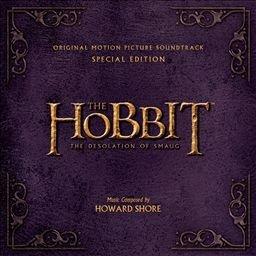 The Hobbit - The Desolation of Smaug (Deluxe Edition) - MP3 - 4,95€ @ Mediamarkt