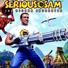 [Download] Serious Sam: The Second Encounter Original für 99 Cent @ GetGamesGo