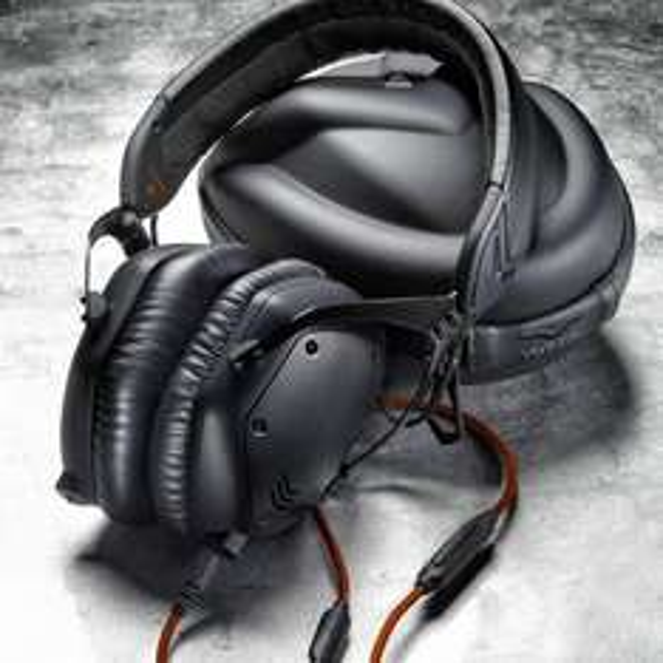 V-MODA Crossfade M-100 Over-Ear Kopfhörer (Amazon Blitzangebot) 219 €