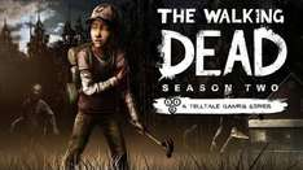 [GAME] The Walking Dead Season 2 fuer 15,40 EUR statt 22,99 @Steam