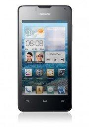 Huawei Ascend Y 300 white, B-Ware