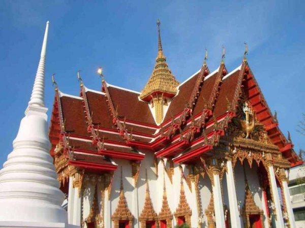 Flüge: Bangkok oder Havanna ab diversen deutschen Flughäfen 441,- € hin und zurück (Mai - Juni / Rückflug bis Ende Juli)