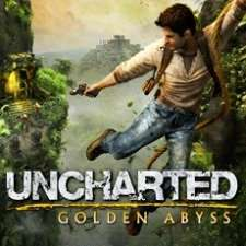 Uncharted: Golden Abyss™ PS Vita für 9,99€ @ PSN