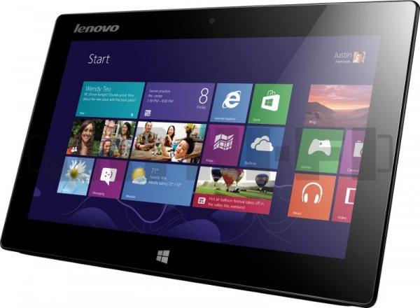 "8"" Windows 8.1 Tablet - Lenovo IdeaTab Miix 2 8 32GB @Amazon.de für 246€"