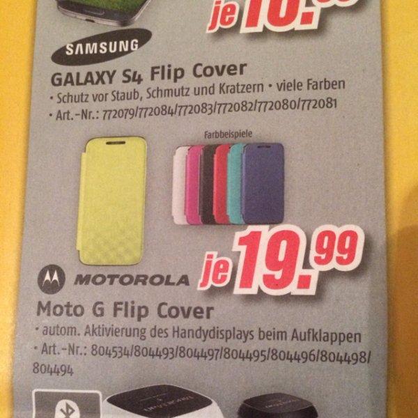Moto g Flip Cover