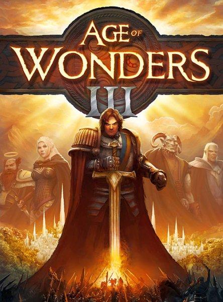 [Steam] Age of Wonders 3 - Pre-Order 20€