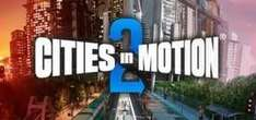 [Steam] Cities in Motion 2 für 2,75€ @ nuuvem