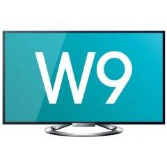 (@ SONY OUTLET) Sony KDL-55W905A 139 cm (55 Zoll) 3D LED-Backlight-Fernseher, EEK A+ (Full HD, 800Hz XRM, DVB-T/C/S, SmartTV, Triluminos Display) schwarz