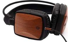 [Redcoon HotDeal] Griffin WoodTones On-Ear Headset Sapeli für 55 € ohne Vsk