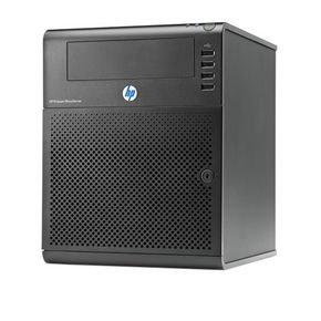 [nbb] HP ProLiant MicroServer N54L 2x2,20GHz 2GB RAM, 250GB, vsk-frei mit 0% Finanzierung