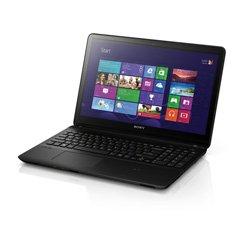 """SONY VAIO Fit E15, 15.5"""" Notebook mit FullHD und i5 CPU, WHD bei SONY statt 709 zu 499 Euro"""