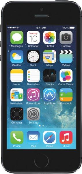Iphone 5s 16GB mit brauchbarem Vertrag im VF Netz