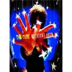 [MP3 - Amazon] The Cure - Greatest Hits (Deluxe Sound & Vision) für 5,89 Euro