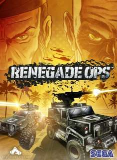 Renegade Ops [Steam] für 2,72€ @Amazon.com