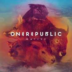 OneRepublic - Native für 1,99 € (Google Play & AMAZON)