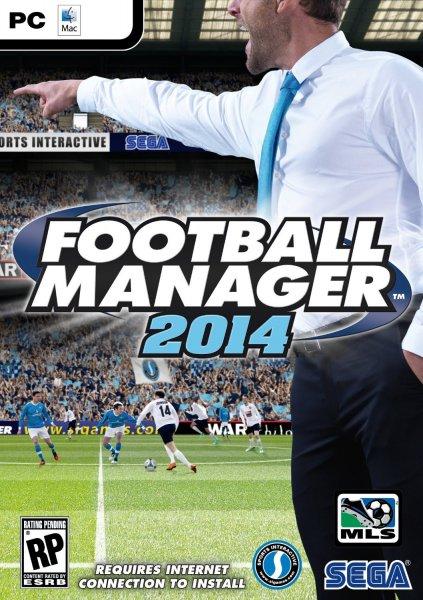 Football Manager 2014 - Steam-Key (Amazon US) für 10,94 €