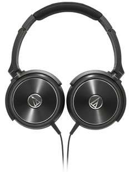Audio-Technica ATH-WS99 für 111€ - basslastige Kopfhörer @ Avides via eBay