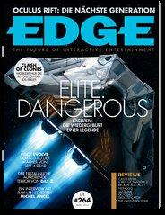 EDGE Deutschland Magazin Ausgabe 264 Kostenlos @iTunes
