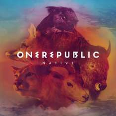[Amazon] One Republic - Native MP3-Album